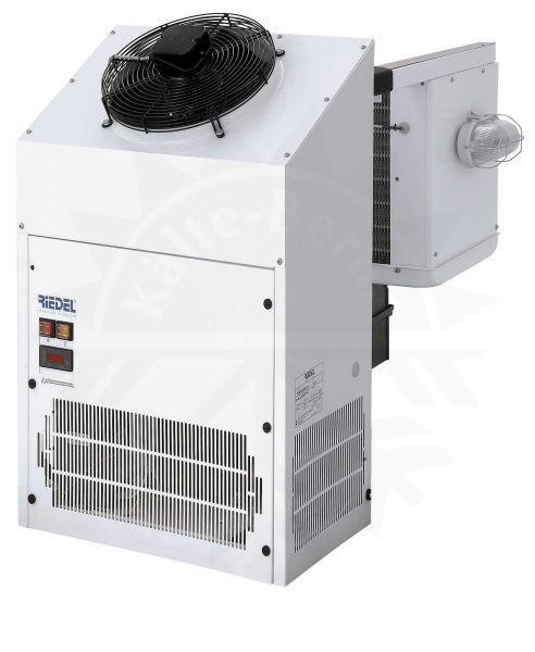 Kühlaggregate für Kühlhaus oder Tiefkühllager